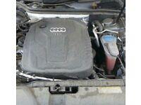 2.0 A5 ENGINE Audi A4 Q5 TDI (2014-19) CSUB Diesel @ EnginesOD com