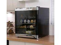 Russell Hobbs 47litre beer wine cooler fridge
