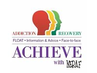 Achieve with NERAF Volunteer Opportunities