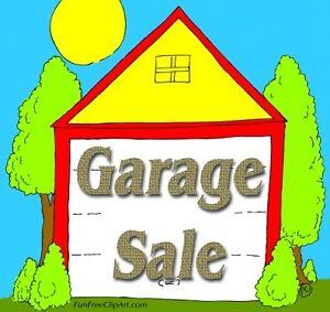 Garage sale Tanah Merah Logan Area Preview