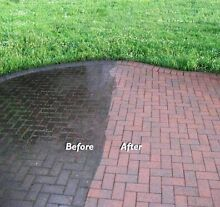 Driveway and Concrete pressure Cleaning Georges Hall Bankstown Area Preview