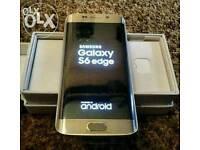 SAMSUNG S6 EDGE PLUS MOBILE PHONE GOLD