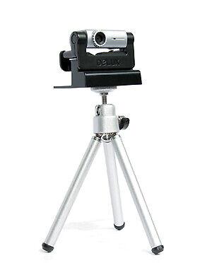 Delux - USB 2.0 VGA Webcam 640x480 mit 30fps und Zoom 24bit VGA Kamera Webkamera