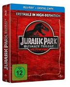 Jurassic Park Spielzeug
