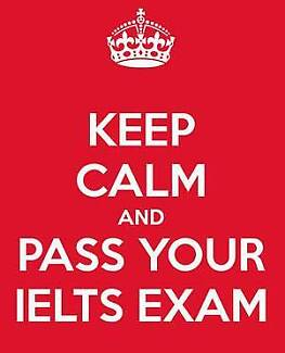 IELTS TUTORING - Academic and General Training