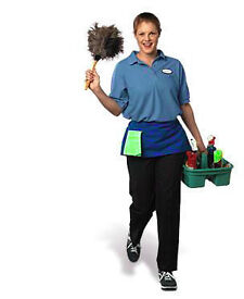 Cleaning job part time Barnet, Enfield areas, private house cleaner in domestic homes