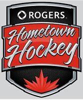 Brand Ambassador - Rogers Hometown Hockey - Vernon, BC
