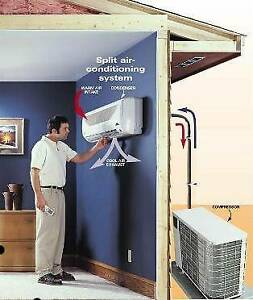 FREE AIR CONDITIOINING QUOTES CABOOLTURE: INSTALLS FROM $450 Caboolture Caboolture Area Preview