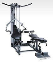 Precor s3.25 Strength System Home Gym Weight  - MINT CONDITION