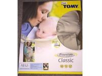 Tiny freestyle baby carrier /sling in box