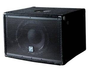 **SPECIAL** YORKVILLE YX10SP - POWERED SUBWOOFER **SPECIAL**
