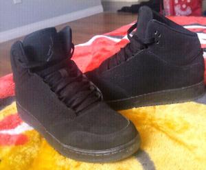 Nike air Jordan's One Flight 5 premium