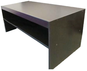 """Coffee Table - 40"""" for Sale! (New-fully assembled )"""