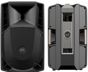 RCF ART 725A Speakers