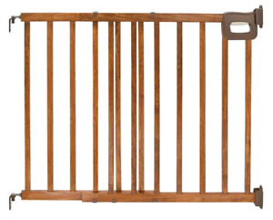 looking for wood babe gate