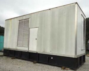 SURPLUS GENERATORS