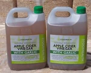 STOCKHEALTH Apple Cider Vinegar Herne Hill Swan Area Preview