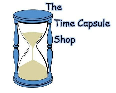 The Time Capsule Shop
