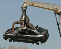 Get TOP Money $$$ For Your Scrap Cars/Any Car.Call: 416-720-9105
