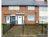 TWO BEDROOMED HOUSE TO RENT