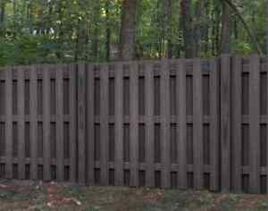FENCE FOR YARD - WANTED. WILL REMOVE