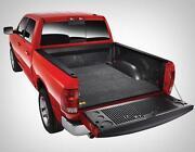 Dodge RAM Bed Liner
