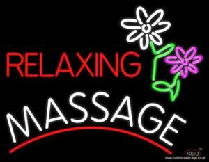 ✔️✔️ Full-body stress and ache relieving massage