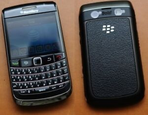 MINT state Blackberry BOLD 9780 UNLOCKED + Charger