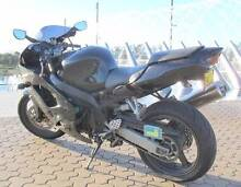 A POWERFUL SPORTS BIKE EVER PRODUCED Lilyfield Leichhardt Area Preview