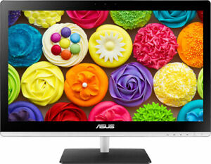 ASUS All-in-One 21.5inch Desktop PC