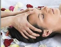 Chinese Clinic-Relaxation massage