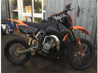 Good Spec BW KTM 85sx (motocross, dirt bike NOT: yz cr kx rm tm yzf crf kxf rmz)