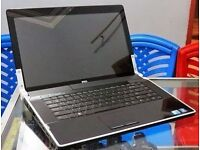 Gaming DELL- XPS 1645 Laptop Core i7- Q720 Quad ,8Gb ram 500gb hdd,Amd radeon 4670