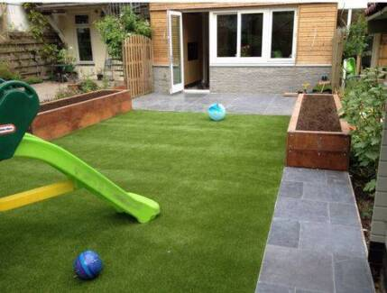 for 5sqm free delivery most locations- BRAND NEW FAKE GRASS