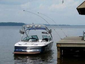 ++ BRAND NEW MOORING WHIPS SETS + DOCK EDGE PREMIUM+ UP TO 20,000LBS- HOME OR COTTAGE  DELIVERED++ LIMITED QUANTITIES+++