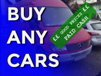 07761226610 We buy any cars - Paid Cash - BEST PRICES