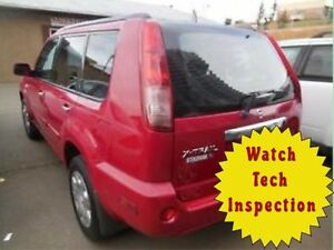 2006 Nissan X-trail LOW KMS SUV, Crossover