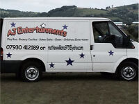 Non running ford transit