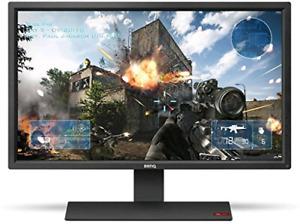 """BenQ 27"""" Rl2755hm Gaming Monitor"""