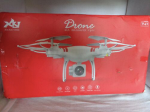 RC Quadcopter Drone never been used free shipping Kirrawee Sutherland Area Preview