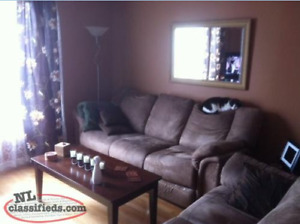 Rooms Available in a Furnished, Utilities Included House