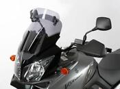 Suzuki V Strom Screen