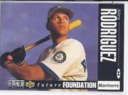 1994 Collectors Choice Alex Rodriguez
