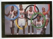 1992 USA Basketball Dream Team