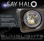 GL1800 Driving Lights