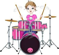 Looking for Drum lessons for a 10 year old