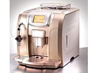 ME712 coffee machine beans to cup fully automatic commercial and small businesses