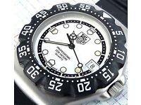 TAG Heuer Formula-1 Professional 200 Meters Quartz Watch
