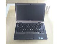 Dell Latitude E6330 Intel Core i7 8GB RAM SSD HDD Webcam