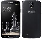 Samsung Galaxy S4 Black Smartphones